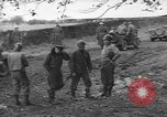 Image of Dwight Eisenhower European Theater, 1944, second 5 stock footage video 65675076977