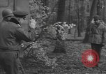 Image of Dwight Eisenhower European Theater, 1944, second 9 stock footage video 65675076977