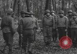Image of Dwight Eisenhower European Theater, 1944, second 12 stock footage video 65675076977