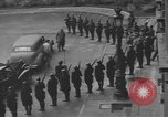 Image of Dwight Eisenhower France, 1944, second 2 stock footage video 65675076979