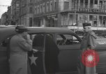 Image of Congressional House Military Affairs Committee Luxembourg, 1944, second 2 stock footage video 65675076984