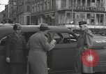 Image of Congressional House Military Affairs Committee Luxembourg, 1944, second 3 stock footage video 65675076984