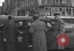 Image of Congressional House Military Affairs Committee Luxembourg, 1944, second 6 stock footage video 65675076984