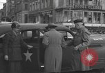 Image of Congressional House Military Affairs Committee Luxembourg, 1944, second 7 stock footage video 65675076984