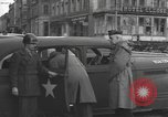 Image of Congressional House Military Affairs Committee Luxembourg, 1944, second 8 stock footage video 65675076984
