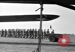 Image of 101st Airborne Division Welford Berkshire England , 1944, second 3 stock footage video 65675076988
