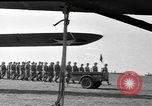 Image of 101st Airborne Division Welford Berkshire England , 1944, second 4 stock footage video 65675076988