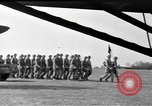 Image of 101st Airborne Division Welford Berkshire England , 1944, second 9 stock footage video 65675076988