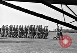Image of 101st Airborne Division Welford Berkshire England , 1944, second 10 stock footage video 65675076988