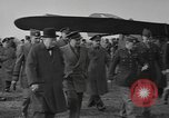 Image of 101st Airborne Division demonstration for Prime Minister Churchill Welford Berkshire England, 1944, second 11 stock footage video 65675076991