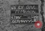 Image of 101st Airborne Division Germany, 1945, second 3 stock footage video 65675076993