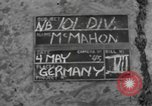 Image of 101st Airborne Division Germany, 1945, second 4 stock footage video 65675076993