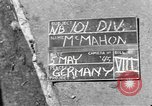 Image of 101st Airborne Division Germany, 1945, second 2 stock footage video 65675076994