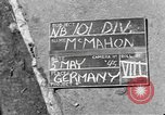 Image of 101st Airborne Division Germany, 1945, second 3 stock footage video 65675076994