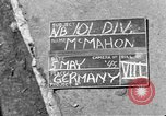 Image of 101st Airborne Division Germany, 1945, second 4 stock footage video 65675076994