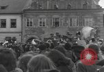 Image of 4th Armored Division Czechoslovakia, 1945, second 4 stock footage video 65675076995