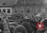 Image of 4th Armored Division Czechoslovakia, 1945, second 5 stock footage video 65675076995