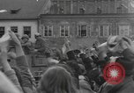Image of 4th Armored Division Czechoslovakia, 1945, second 6 stock footage video 65675076995