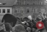 Image of 4th Armored Division Czechoslovakia, 1945, second 8 stock footage video 65675076995