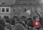 Image of 4th Armored Division Czechoslovakia, 1945, second 9 stock footage video 65675076995
