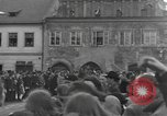 Image of 4th Armored Division Czechoslovakia, 1945, second 10 stock footage video 65675076995