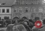 Image of 4th Armored Division Czechoslovakia, 1945, second 11 stock footage video 65675076995