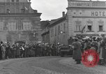 Image of 4th Armored Division Czechoslovakia, 1945, second 12 stock footage video 65675076995
