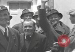 Image of 4th Armored Division Czechoslovakia, 1945, second 2 stock footage video 65675076996