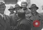 Image of 4th Armored Division Czechoslovakia, 1945, second 3 stock footage video 65675076996