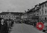 Image of 4th Armored Division Czechoslovakia, 1945, second 4 stock footage video 65675076997
