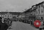 Image of 4th Armored Division Czechoslovakia, 1945, second 6 stock footage video 65675076997