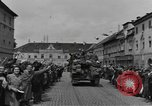 Image of 4th Armored Division Czechoslovakia, 1945, second 8 stock footage video 65675076997