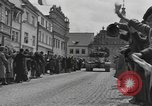 Image of 4th Armored Division Czechoslovakia, 1945, second 12 stock footage video 65675076997