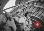 Image of British-American paratroopers England, 1944, second 4 stock footage video 65675077003