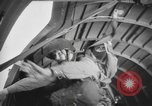 Image of British-American paratroopers England, 1944, second 5 stock footage video 65675077003