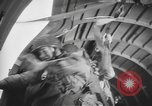 Image of British-American paratroopers England, 1944, second 6 stock footage video 65675077003