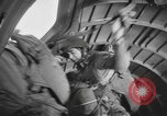 Image of British-American paratroopers England, 1944, second 7 stock footage video 65675077003