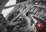 Image of British-American paratroopers England, 1944, second 10 stock footage video 65675077003