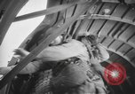 Image of British-American paratroopers England, 1944, second 11 stock footage video 65675077003