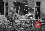 Image of British Marines Holland Netherlands, 1944, second 12 stock footage video 65675077005