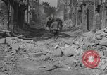 Image of American soldiers Mortain France, 1944, second 3 stock footage video 65675077006