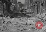 Image of American soldiers Mortain France, 1944, second 4 stock footage video 65675077006