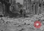 Image of American soldiers Mortain France, 1944, second 5 stock footage video 65675077006