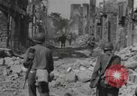 Image of American soldiers Mortain France, 1944, second 10 stock footage video 65675077006