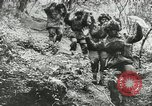 Image of British prisoners Normandy France, 1944, second 1 stock footage video 65675077010