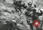 Image of British prisoners Normandy France, 1944, second 2 stock footage video 65675077010