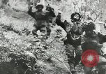 Image of British prisoners Normandy France, 1944, second 3 stock footage video 65675077010