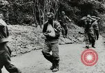 Image of British prisoners Normandy France, 1944, second 6 stock footage video 65675077010
