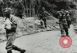 Image of British prisoners Normandy France, 1944, second 7 stock footage video 65675077010