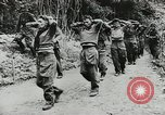 Image of British prisoners Normandy France, 1944, second 10 stock footage video 65675077010